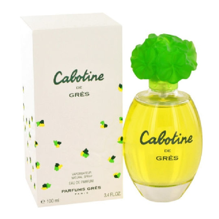 Cabotine Perfume by Parfums Gres 3.3oz Eau De Parfum Spray for women